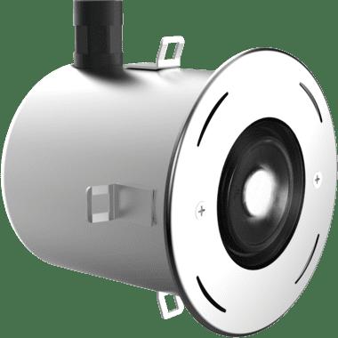 Ls333ans 2led underwater luminaire lumascape for Underwater luminaire for swimming pool